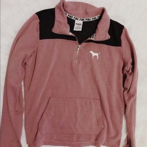 PINK Sweaters - Pink Sweater
